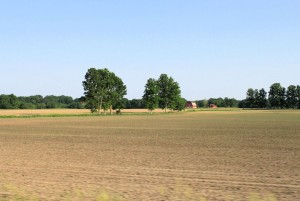 Indiana farmland