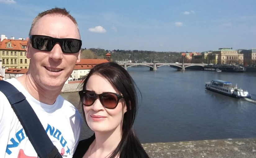 5 days in Prague